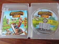 CABELA'S ADVENTURE CAMP                 -----   pour PS3  // LOO