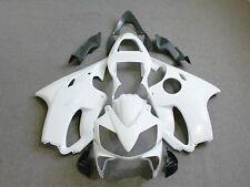Unpainted RAW ABS Injection Bodywork Fairing Kit for HONDA CBR600 F4i 2001-2003