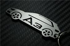 pour Audi A3 Porte-clés Porte-clef Porte-clés TDi TSi GT TFSI S Line S 2