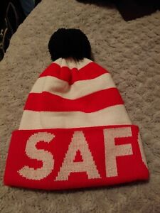 Kids Sunderland Wolly Hat New