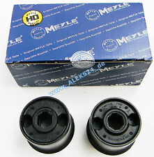 Meyle HD 2x bras de suspension stock avant renforcé vw polo 9n Fox Fabia 1006100027/hd