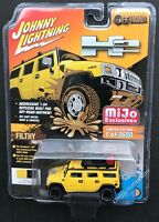 JOHNNY LIGHTNING Hummer H2 Wagon 1:64