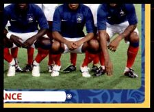 Panini Euro 2012 (Swiss Platinum Edition) Team (France) No. 460