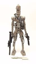 Star Wars TVC Vintage Collection Imperial Forces Set Pack IG-88 Loose Complete