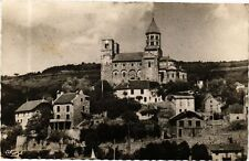 CPA  St-Nectaire-le-Haut (P.-de-D.) -Station Thermale homologuée -Eglise(244947)
