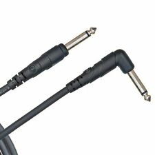 Planet Waves Classic Series Instrument Cable, Right Angle Plug , 20 feet