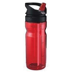 Zefal Trekking 700 Easy Grip Travel Bottle Red
