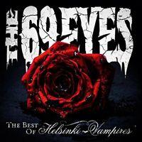 The 69 Eyes - The Best Of Helsinki Vampires [CD]