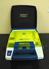 Cardiac Science Corp. PowerHeart AED G3 Training System/~Powers Up/Talks~SR158