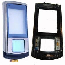 Samsung U900 Soul Front Cover Housing Bezel Touch Screen Keypad Flex Cable UK
