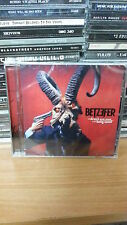 BETZEFER - THE DEVIL WENT DOWN TO THE HOLY LAND lamb factory soilwork salem
