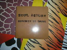 CD Pop Soul Asylum Somebody To Shove Promo COLUMBIA