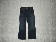 Girls GAP KIDS Jeans  Sz 5 SLIM Adj. Waist