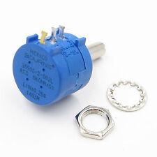 New listing 3590S-2-502L 5K Ohm Adjustable Precision Multi-turn Potentiometer new