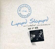 Lynyrd Skynyrd - Authorized Bootleg: Live - Winterland 1976 [New CD] Rmst, Speci