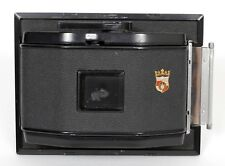 Wista universal 6X7 roll film back for all 4X5 cameras