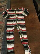 Kickee Pants Baby Boys Bamboo Sleeper...size 6-9 Months