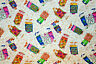 COTTON FABRIC - OUR QUILTS FROM GRANDMA HATTIE FROM IN THE BEGINNING FABRICS
