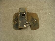 1967 67 ONLY Early Classic Ford Bronco Spare Tire Reflector Bracket