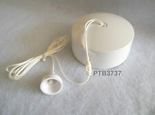 CEILING SWITCH 1 WAY LIGHT PULL SWITCH BATHROOM PULL SWITCH BY ASHLEY & HAGER