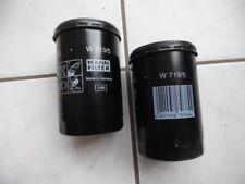 2 Stück Mann Filter Oelfilter W 719/5 , neu, s. Beschrg.   (4)