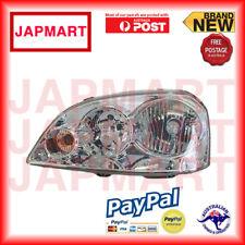 For Daewoo Lacetti J200 Headlight LH Side 09/03~Onwards L20-leh-clwd