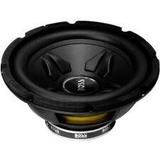 1 BOSS AUDIO CXX12 subwoofer sub 30,00 cm 500 watt rms 1000 watt max mono 4 ohm!