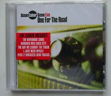 OCEAN COLOUR SCENE Live - One For The Road - NEW & SEALED CD (2004) 19 Tracks
