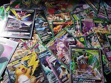 Pokemon | 50 Karten Sammlung + seltene GX Karte | Keine Doppelt | ALLE DEUTSCH!!
