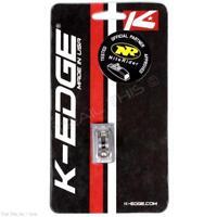 K-Edge NiteRider Adapter for K-Edge Go Big Mounts / Combo Mounts - Gun Metal