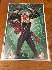 Amazing Spider-Man #10  1 in 100 Virgin Art J Scott Campbell Variant