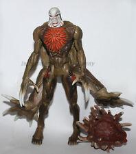 1998 Toybiz Capcom Resident Evil William G3/G4 Action Figure