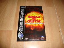 Jungla de cristal Sega Saturn (envios combinados)