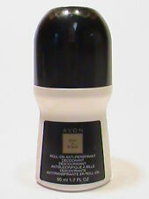 Avon Chic in Black roll-on anti-perspirant deodorant FREE SHIP MAKE OFFER #D12