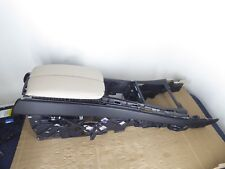 BMW E70 X5 Interior Center Console Armrest Assy Oyster OEM