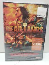 NEW The Dead Lands DVD DEADLANDS MOVIE James Rolleston, Lawrence Makoare 2015