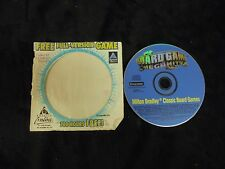 ~~USED~~ America Online:  Board Games Mega Hits CD  Classic Board Games