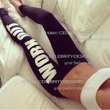 Cotton Pants, Tights, Leggings Running Sportswear for Women