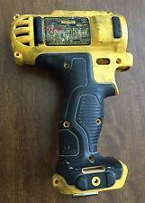 Dewalt DCD710 Type 1 12V 3/8 Cordless Drill Shell Housing