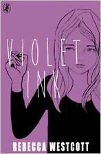 Violet Ink, New, Westcott, Rebecca Book
