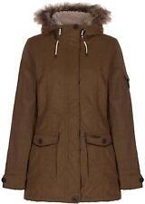 Craghoppers Burley Jacket Ladies Insulated Waterproof Coat