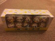 Disney Store Monkey Tsum Box Set Nuevo en caja Rare Japón