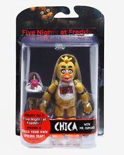 Funko FNAF Pizzeria Simulateur Orville Glow In The Dark Figure Vendeur Britannique