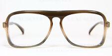 RUPP & HUBRACH Vintage Brille Eyeglasses Occhiali Gafas CANICHE 170 Hipster NERD