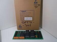 New Gerber Garment Technology 050494001 Opto Sol Board