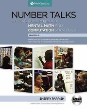 Number Talks: Helping Children Build Mental Math and Computation Strategies, Gra