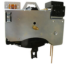 NEW Mechanical Strike Bim Bam Pendulum Clock Movement Kit W/ Rods (MQB-496)