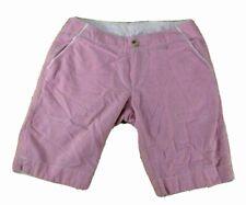 COLUMBIA Women's Pink PFG Bermuda Shorts Size 4