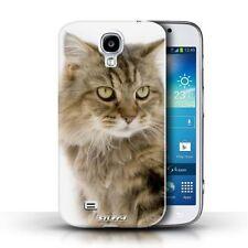 Étuis, housses et coques blancs Samsung Galaxy S pour téléphone mobile et assistant personnel (PDA) Samsung