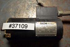 Sem Motor type MT30F4-45 off Anilam Crusader II (Inv.37109)